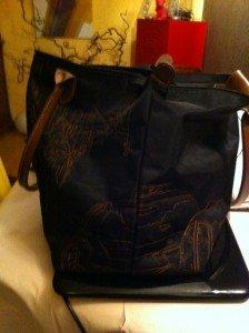 Vends sac à main adorable et pratique dans sacs week-end et ville - chaussures pour tous photo105-224x300