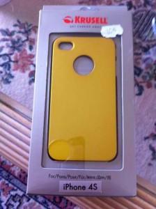 Coques de protection pour e-phone 4 ou 4 S dans telephonie fixe -mobiles -USB -divers - multimédia photo232-224x300